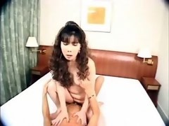 Erotic asian ladyboy gets assfucked in diff poses